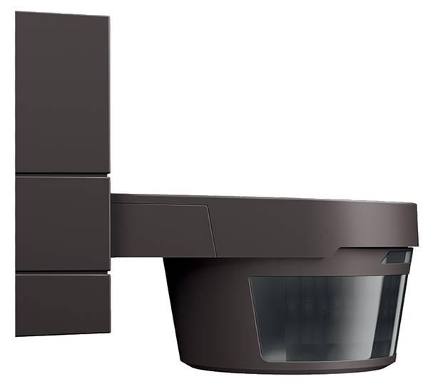 busch jaeger bewegungsmelder w chter 220 braun 6847 11agm. Black Bedroom Furniture Sets. Home Design Ideas