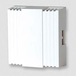 friedland gong klingel gala d103 doppelklang wei 521616. Black Bedroom Furniture Sets. Home Design Ideas