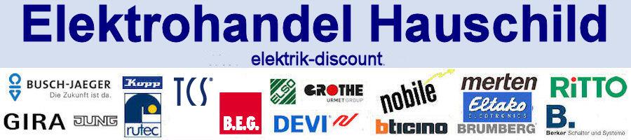 Elektrohandel Hauschild ritto