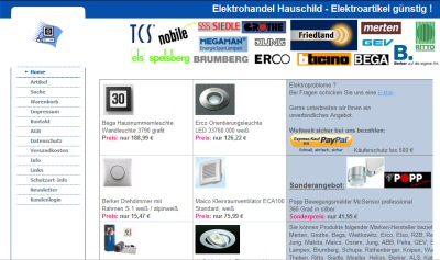 www.elektrik-shop.de